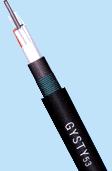 光缆GYSTY53系列